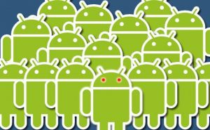 Google-Android-leader