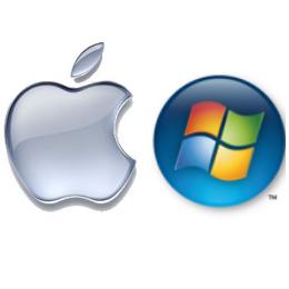Apple & Microsoft
