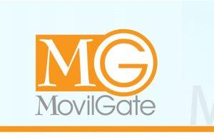Logo Movilgate