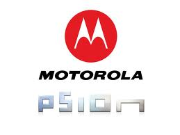Psion y Motorola