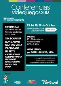 Conferencias2013