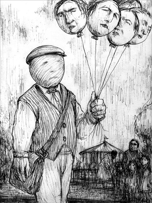 Ilustración: Rodolfo Fucile
