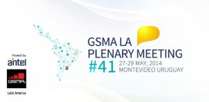 GSMA Plenary Meeting