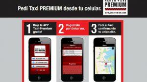 Radio Taxi Premium
