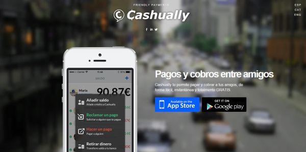 Cashually-pagos-moviles-p2p