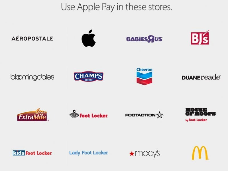 some-apple-pay-locations
