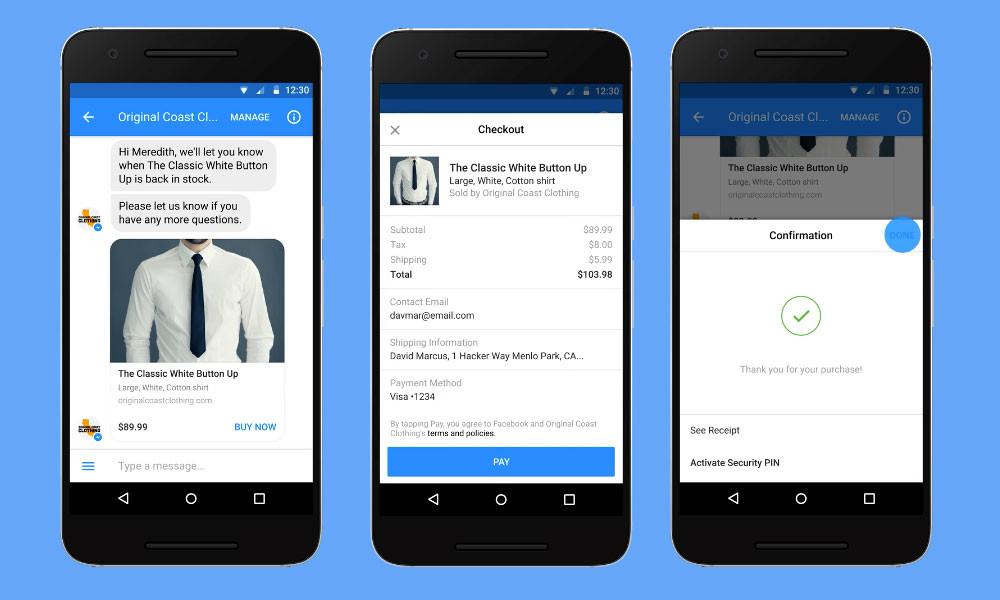 facebook-messanger-pagos