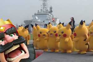 pokemon-clash-royale